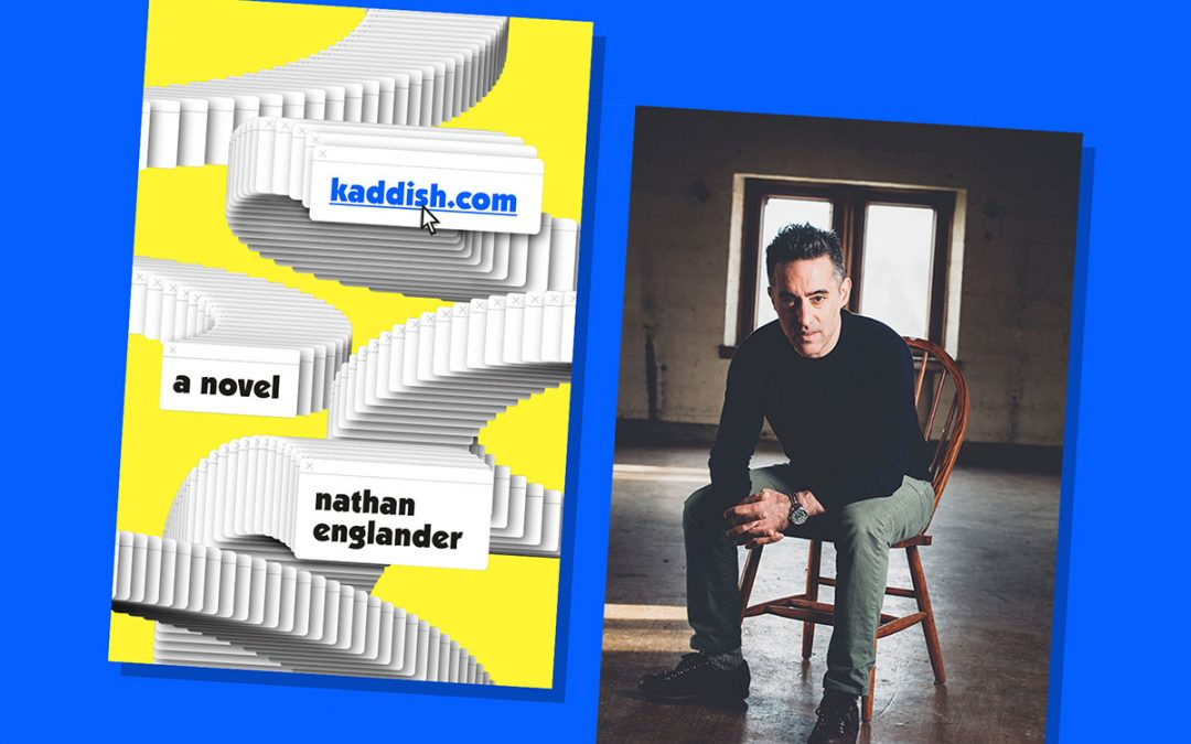 A Site to Order Kaddish for Your Loved Ones Takes a Page from Nathan Englander's Latest Book