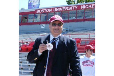 Andrew Klein, Harford Co. Businessman, Killed in Car Crash