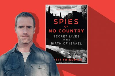 How Israel Welcomed Jews from Arab Lands — as Spies