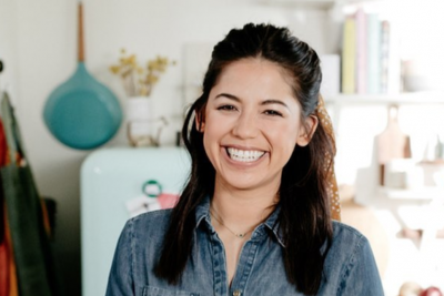 Chinese-Jewish Chef Molly Yeh is Nominated for an Emmy