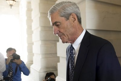 7 Jewish Things to Look for When Mueller Wraps Up His Investigation