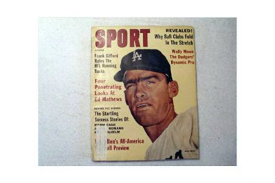 Al Silverman: A Good 'Sport'