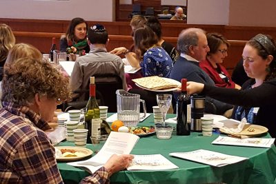 Jews United for Justice to Hold Water Rights Seder