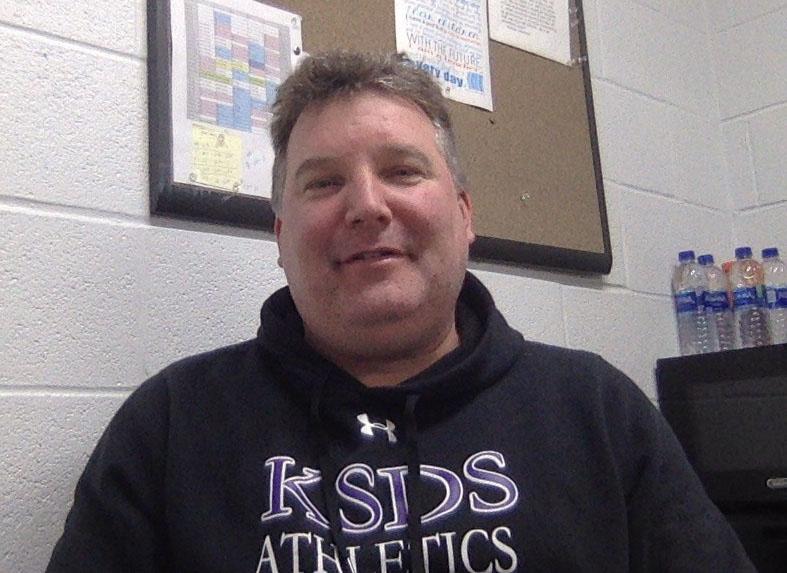 Dan McIntyre Joins KSDS Staff