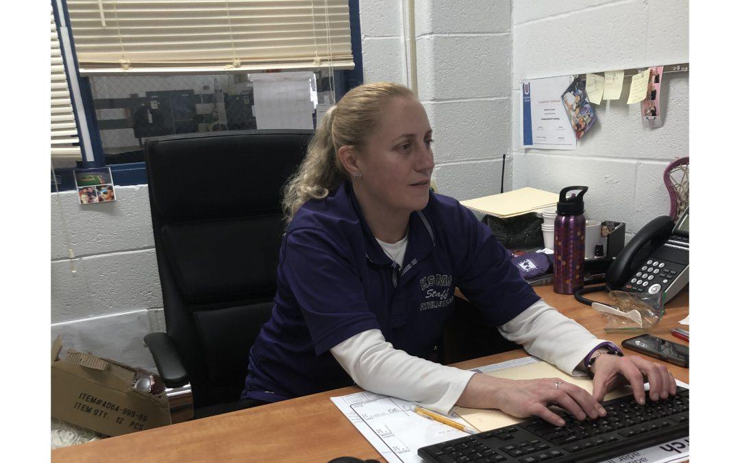 Coach Shannon: A KSDS Star