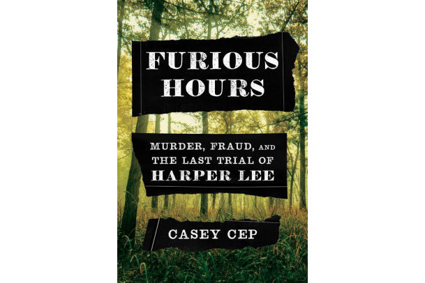 'Furious Hours'
