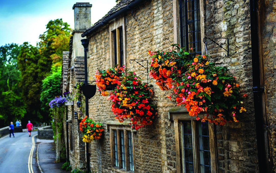 The Cotswolds: Picturesque Perfection
