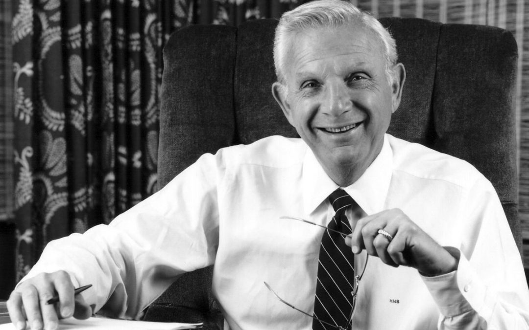 Henry Bloch, Founder of H&R Block and Philanthropist, Dies at 96