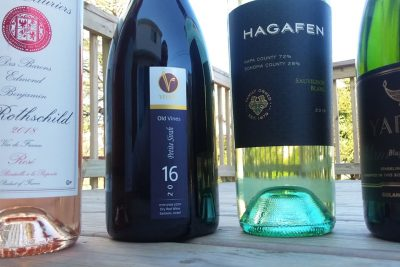 The Kosher Decanter: Passover Suggestions