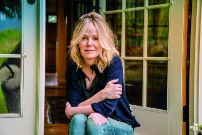 Memoirist Dani Shapiro to Headline CityLit Festival