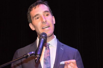 Q&A: City Councilman Zeke Cohen on the Mayor Pugh Case