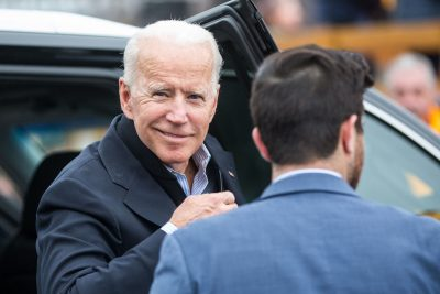 5 Jewish Things to Know About Joe Biden