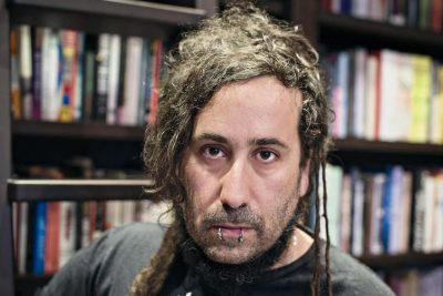 A Former Jewish Punk Rocker Wrote an Acclaimed Novel About Holocaust Memory