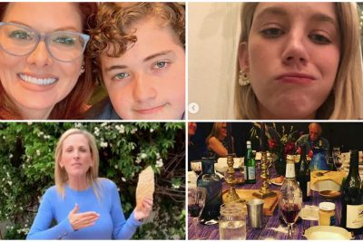 How Celebrities Celebrated Passover
