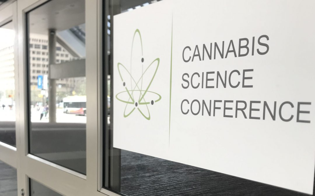Thoughts and Insights from the 2019 Cannabis Science Conference
