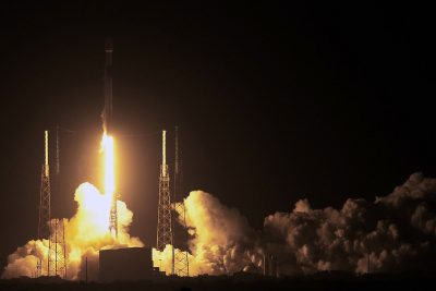 Israeli Spacecraft Beresheet Crashes During Moon Landing