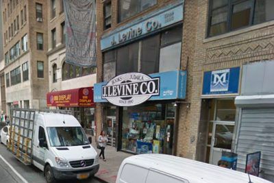 One of Manhattan's 3 Remaining Judaica Stores is Closing