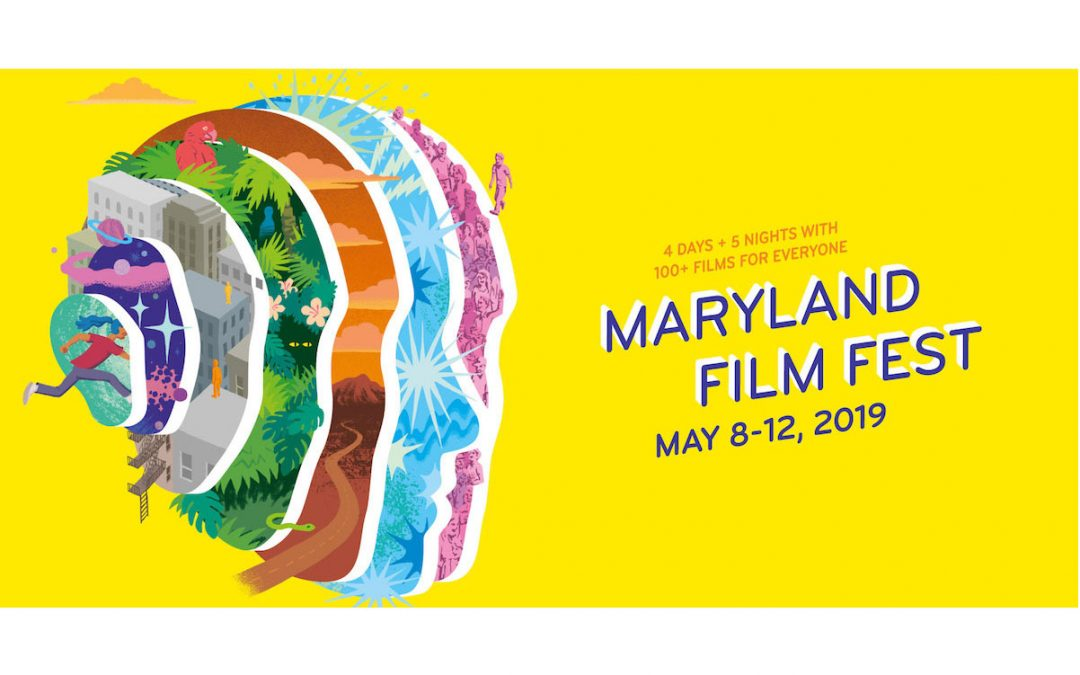 Movie Madness with Maryland Film Festival 2019