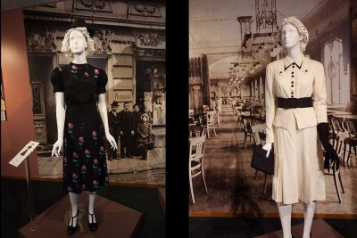 JMM Exhibits Explore Intersection of Fashion, History and Identity