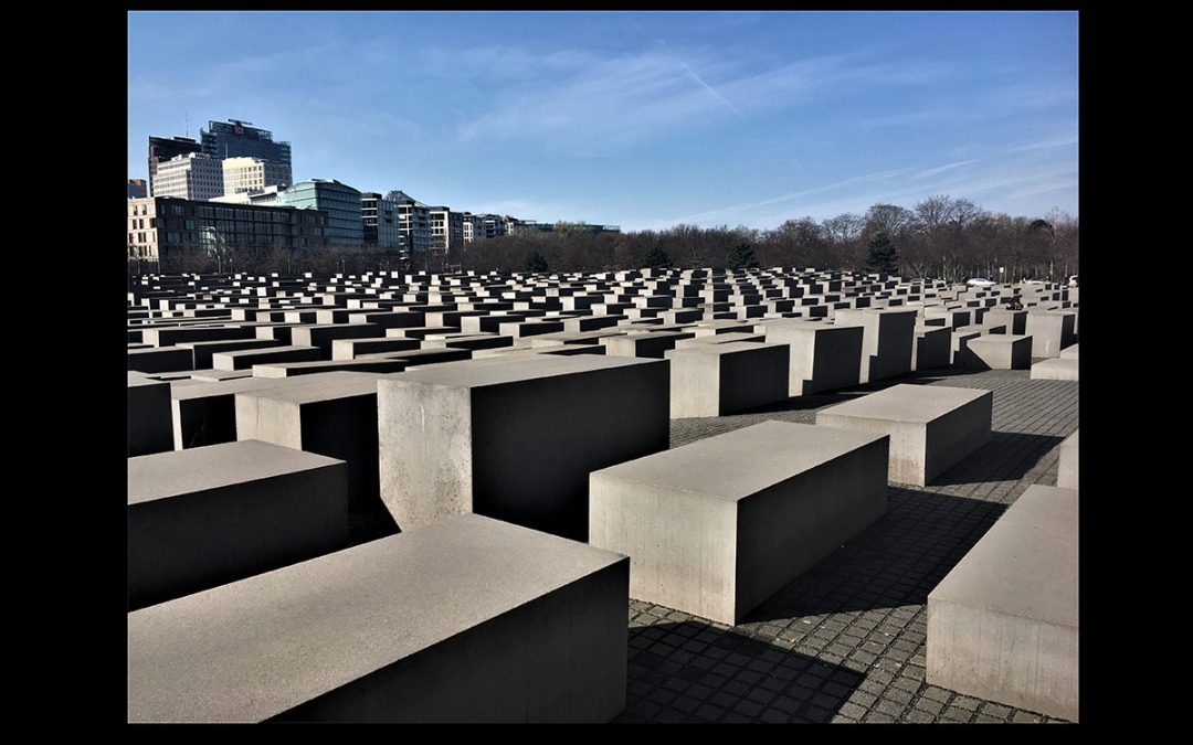 The Power of Remembrance in Germany