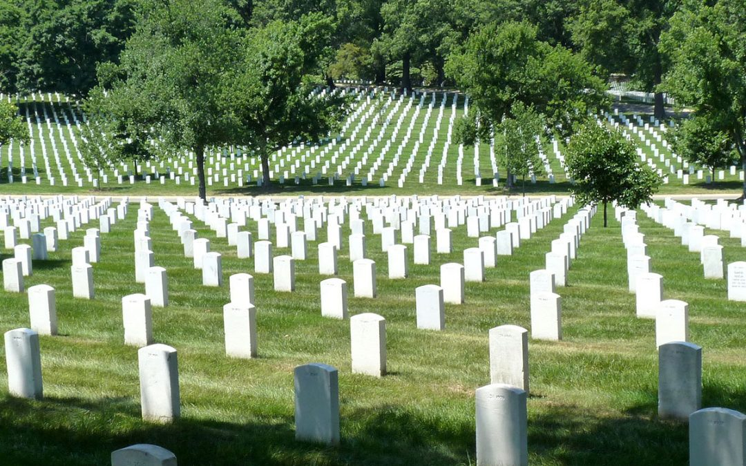 This Memorial Day, Remember Those Who Heard the Call and Went Off to War