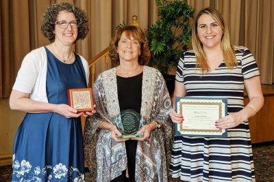 Communal Professionals Honored at DFI Event