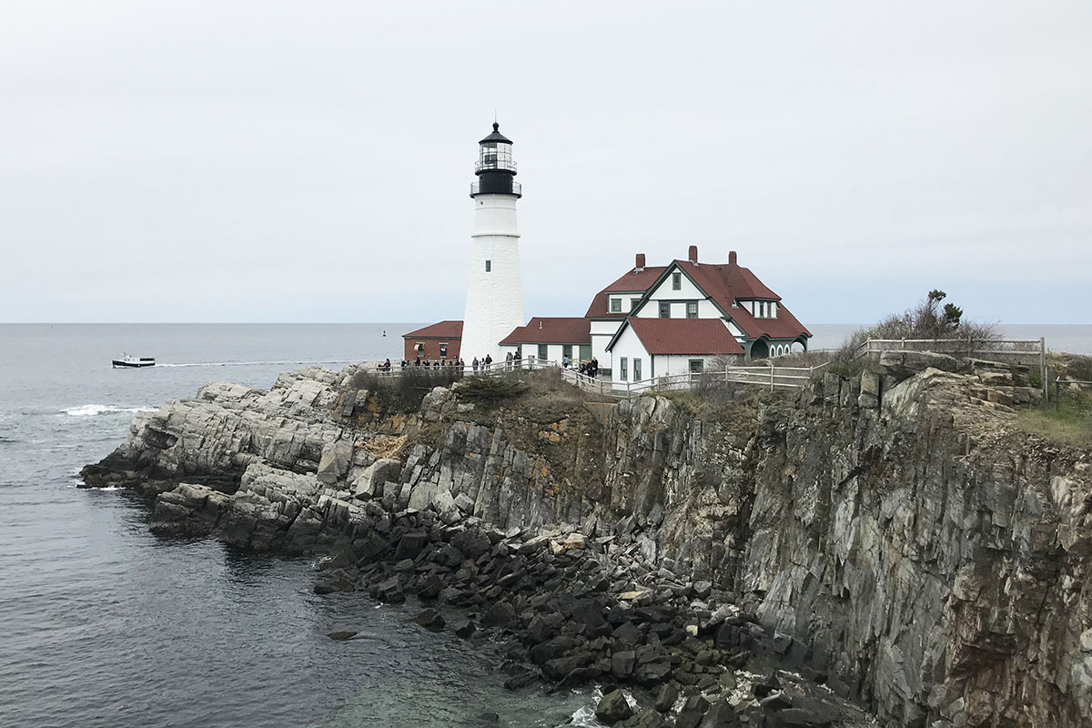 Head Light House