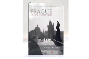 'Prague: My Long Journey Home'
