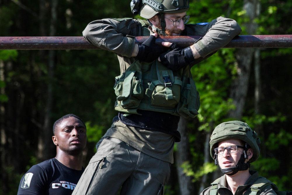 1st Lt. Netanel Ben-Ami