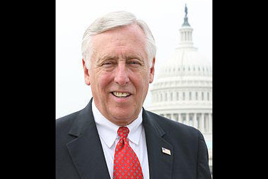 Maryland Rep. Steny Hoyer Insists Democrats Don't Have an 'Israel Problem'