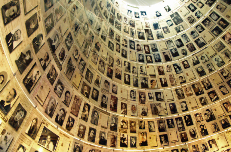 More Than 13 Million Documents from Nazi Concentration Camps Posted Online