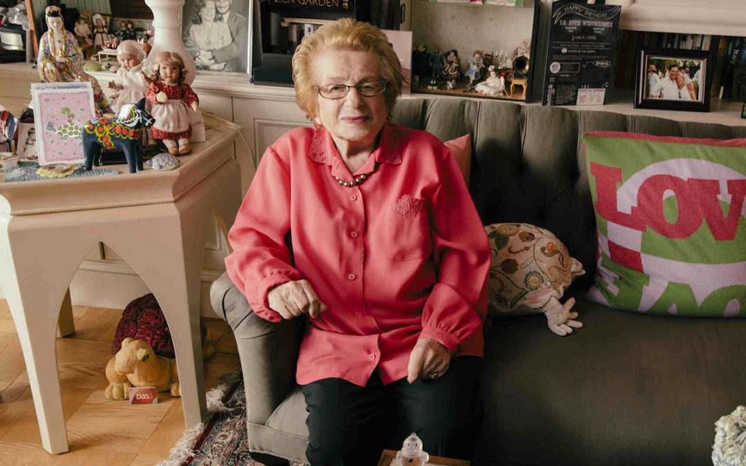 Dr. Ruth Documentary Delves into the Sex Therapist's Holocaust Past