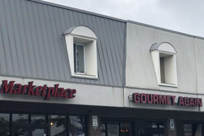 The Gourmet Girls to Open Second Location at Former Gourmet Again Site