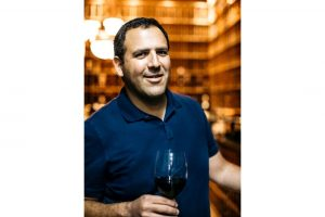 Andrew Breskin of Liquid Kosher