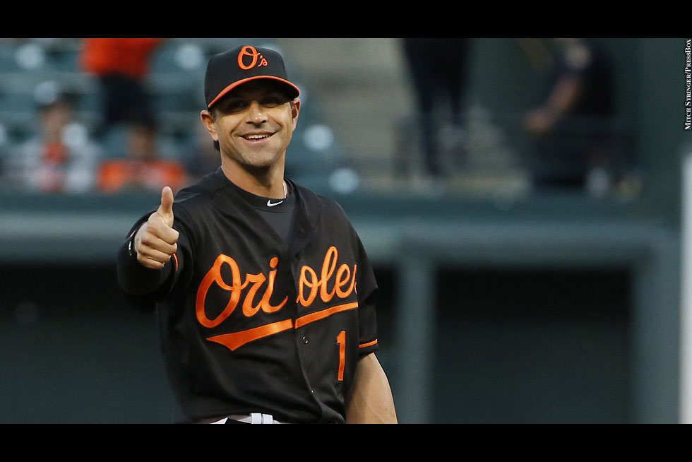 Struggling Orioles Need a Humanizing Voice in the Broadcast Booth