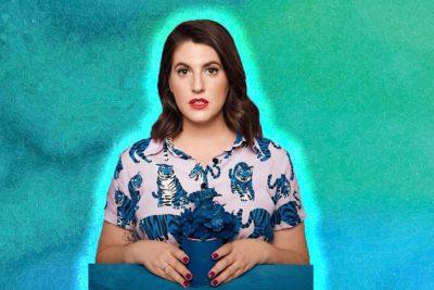 Rachel Wenitsky is the Jewish Queen of Satire