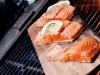 Cedar Plank Grilled Salmon