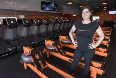 Orangetheory Fitness Plans to Bring All-Inclusive Workout Regimen to Owings Mills