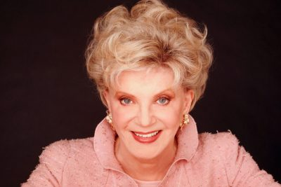 Best-Selling Novelist Judith Krantz Dies at 91