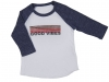 Screened Raglan