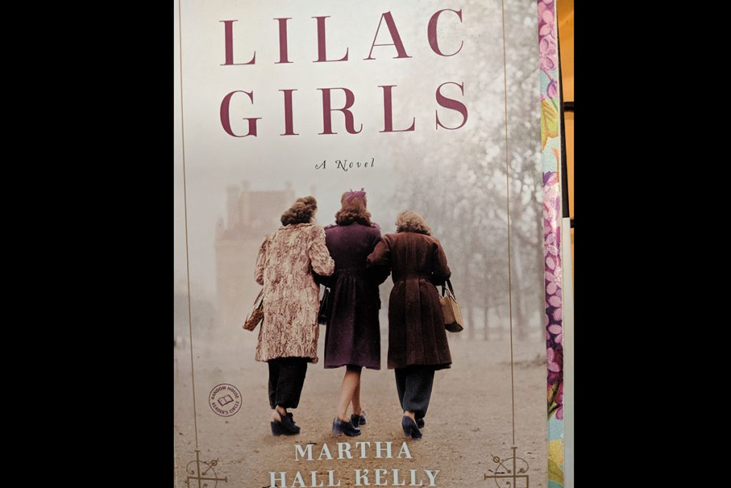 'Lilac Girls'