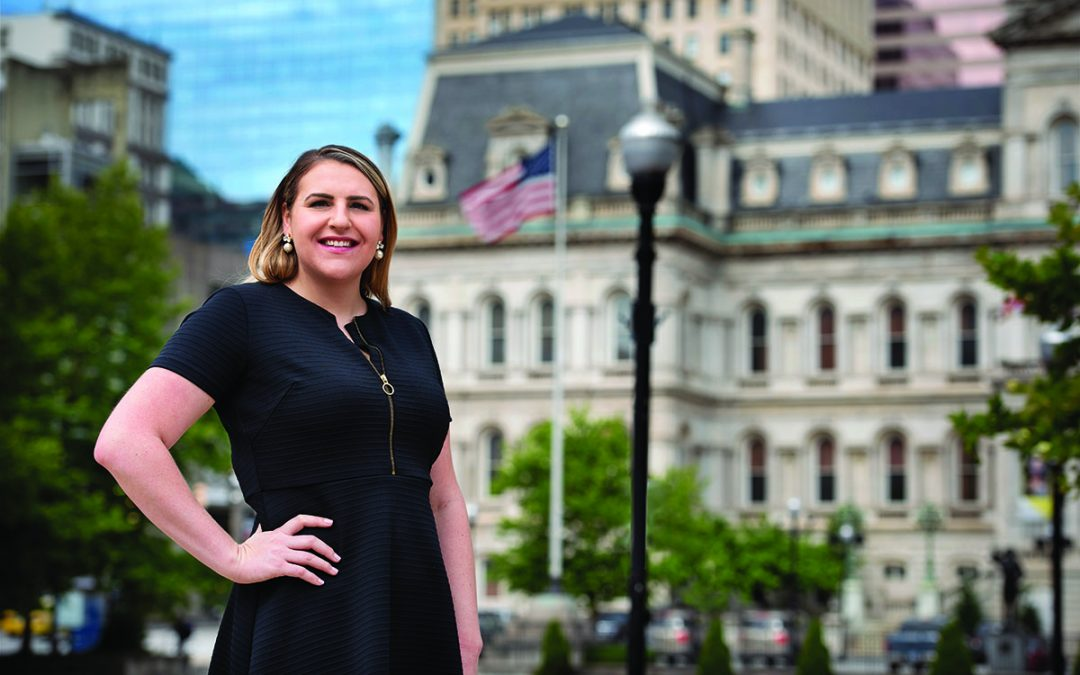10 Under 40: Jmore Salutes Young Influencers