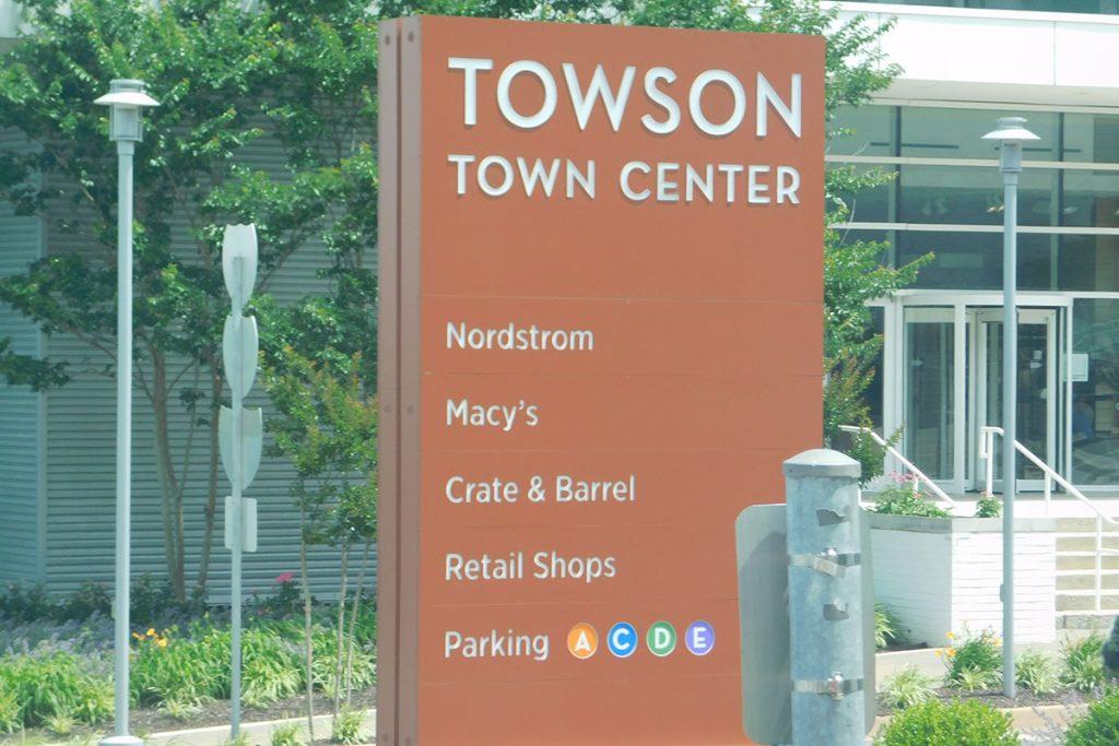 Towson Town Center