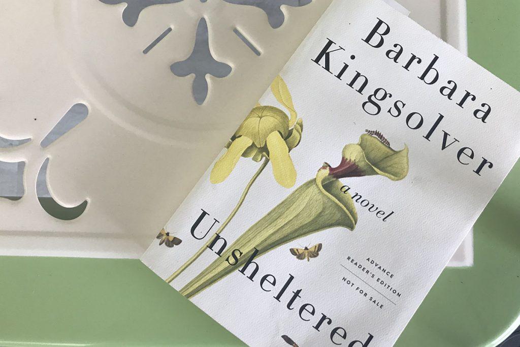 'Unsheltered'
