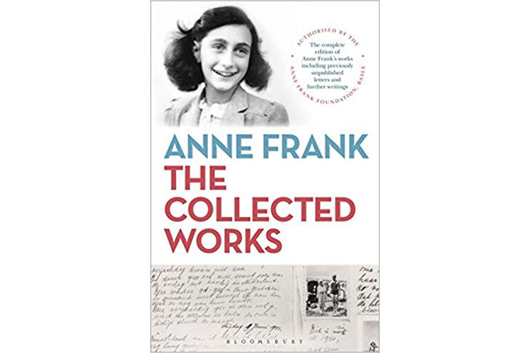Anne Frank's Diary Can Still Shock, Inspire