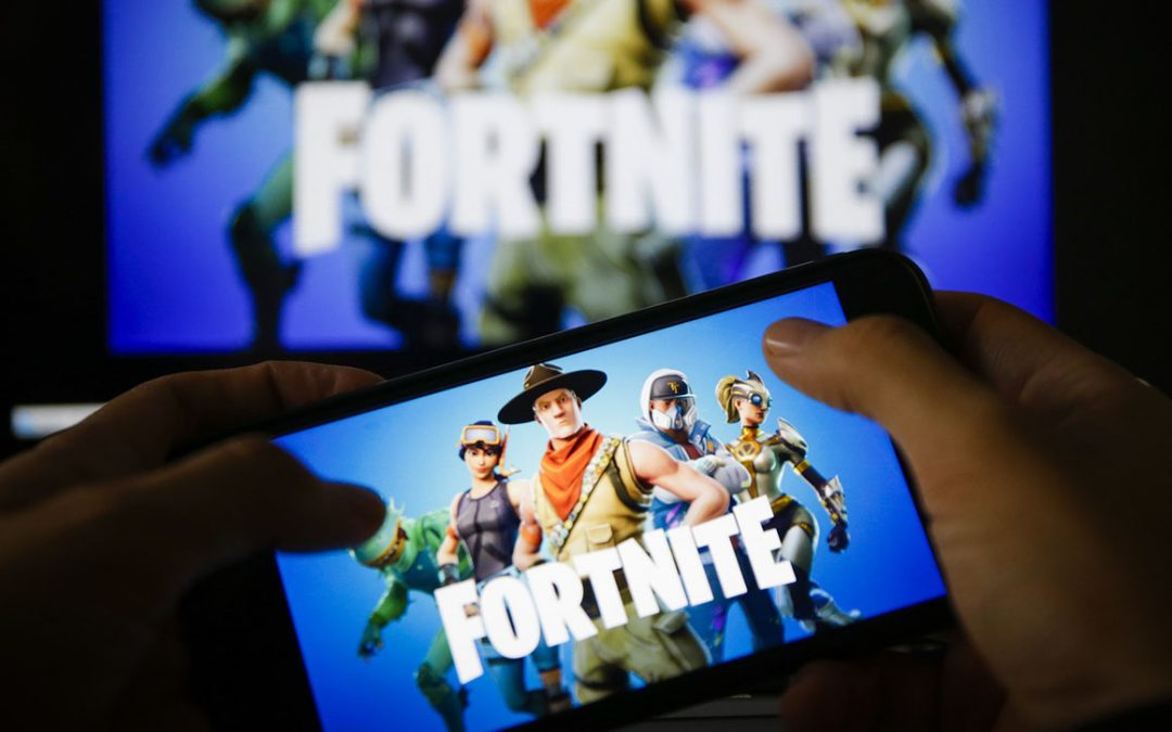 Israeli Power Company Says Hit Video Game Fortnite Inspires Kids to Climb Utility Poles in Real Life