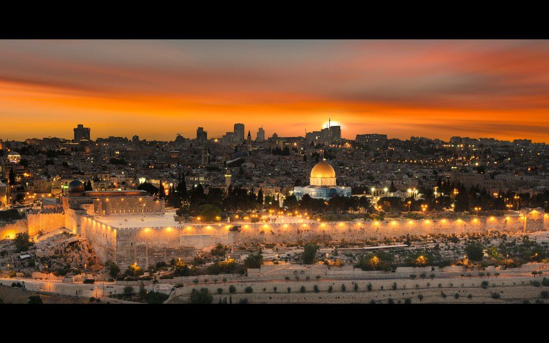 Saving Israel from Itself