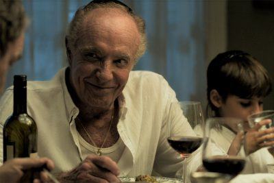 James Caan's Latest Character: A Jew Who Moves to Israel to Become a Pig Farmer