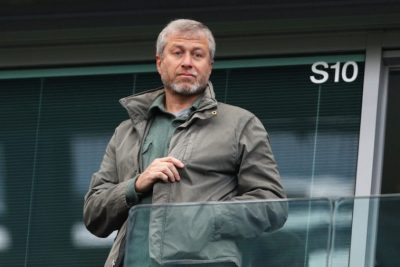 Roman Abramovich Gives Record $5M to Jewish Agency to Combat Anti-Semitism