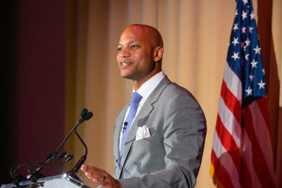 Author Wes Moore Delivers Keynote Address at The Associated's Annual Meeting
